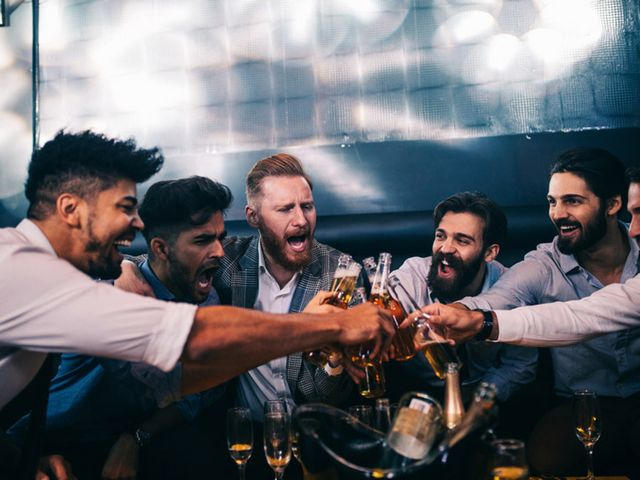 The 5 Best Bachelor Party Destinations in Canada for Party Animals