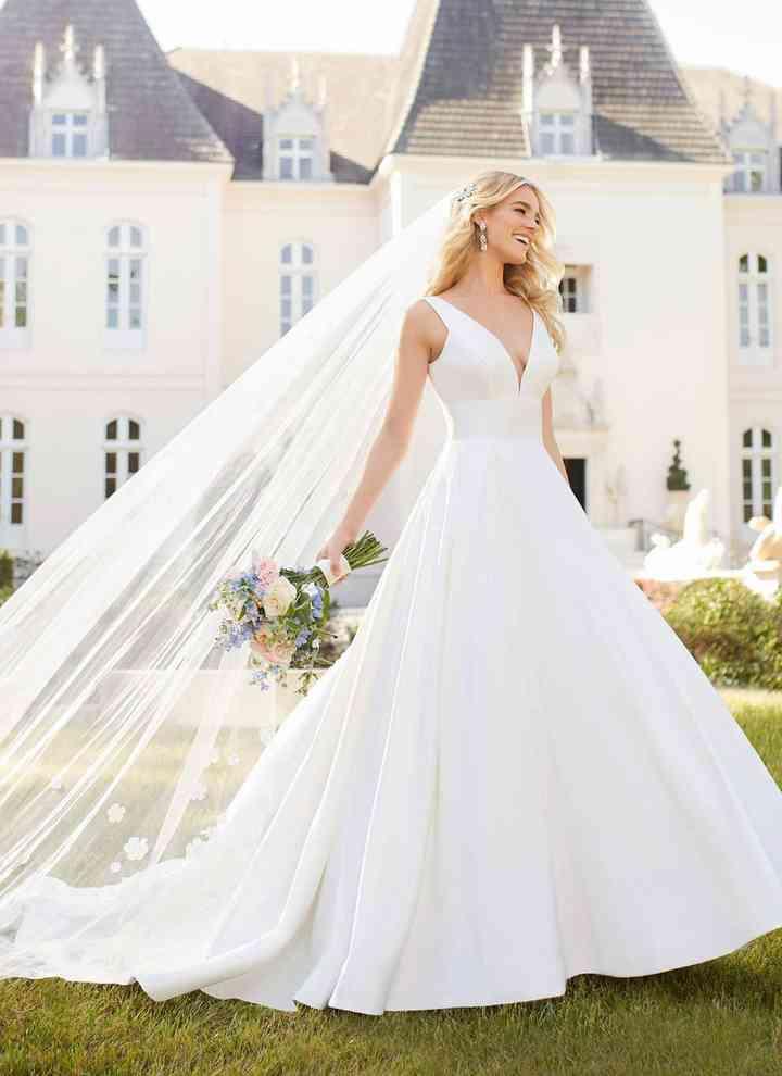 5 Essential Bridal Shops In Pei