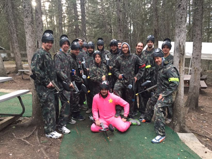 Rampage Paintball