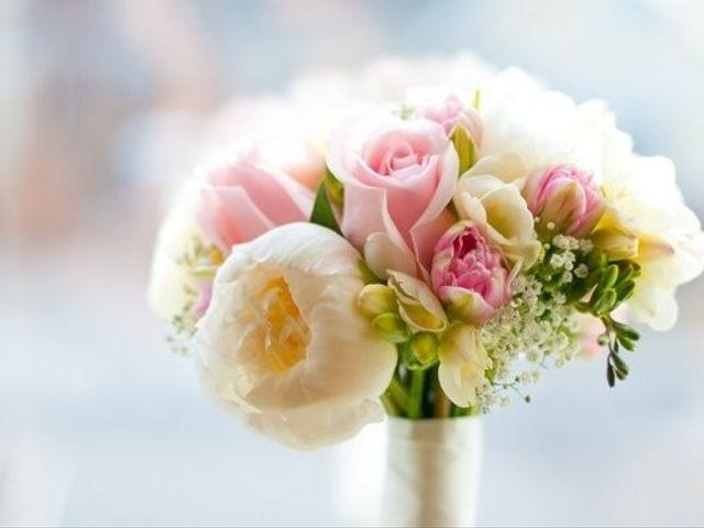 8 Blossoming Bouquet Ideas