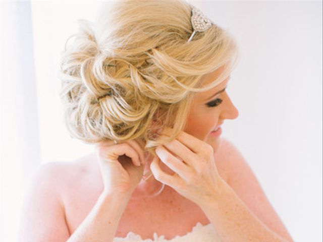 Things to Consider Before Picking Your Wedding Hairstyle
