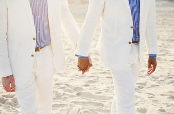 5 Tips for Choosing a LGBTQ-Friendly Wedding Destination
