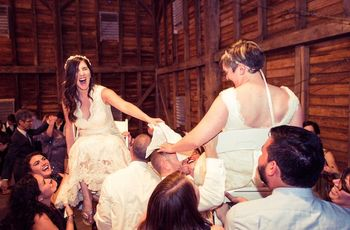 6 Ways to Celebrate Religion at Your Same-Sex Wedding