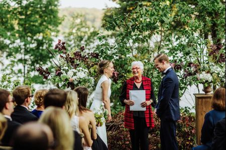 7 Wedding Planning Decisions You and Your Partner Should Make Together