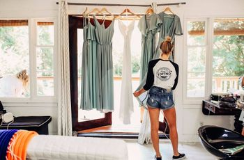 6 Things You May Forget to Pack for Your Wedding (But Shouldn't!)