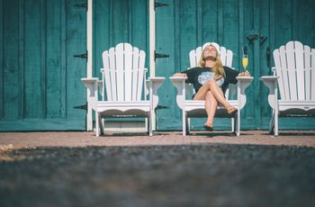 8 Ways to Reduce Stress the Week Before Your Wedding