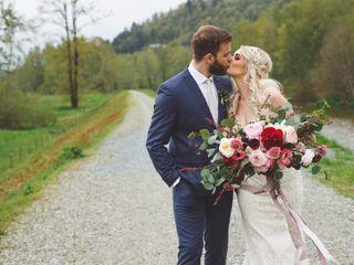 25 Awesome Spring Wedding Ideas