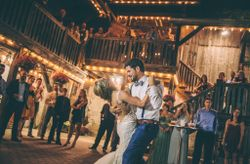 The Best Wedding First Dance Songs from the 2010s