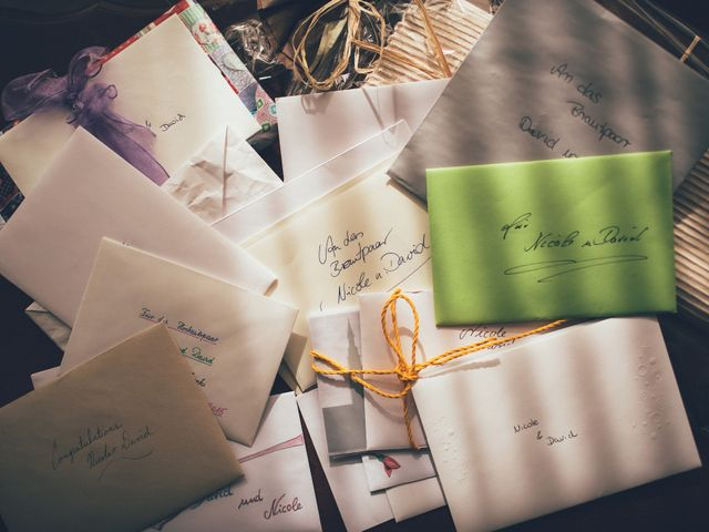 Etiquette Tips for Wedding Thank-You Notes