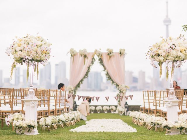 Wedding Decor Glossary
