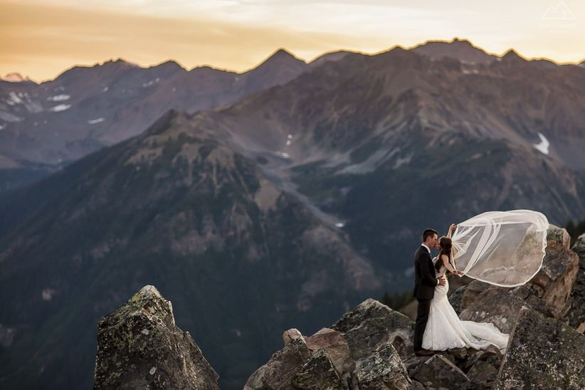 The Top 23 Wedding Venues With a View in British Columbia