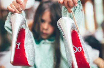9 Ways to Include Your Children in Your Wedding