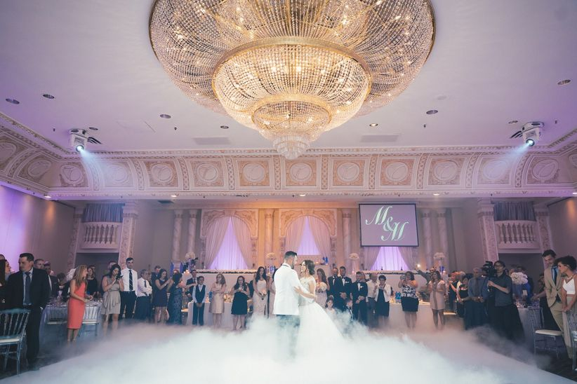 The Best Wedding First Dance Songs From 2000s