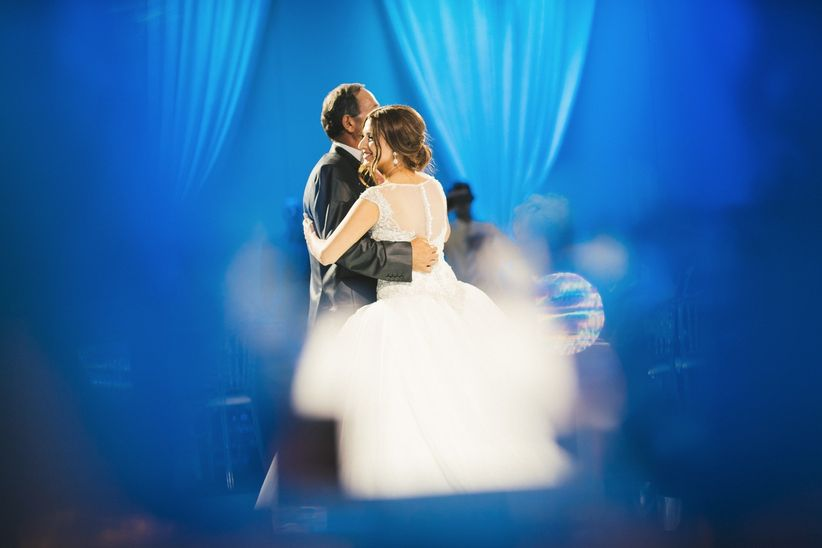 The Best Father Daughter Wedding Songs