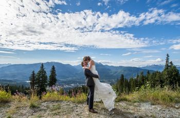 How to Get a Marriage License in British Columbia