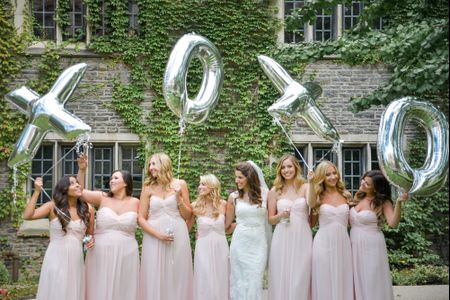 10 Bridesmaid Expenses You Might Forget