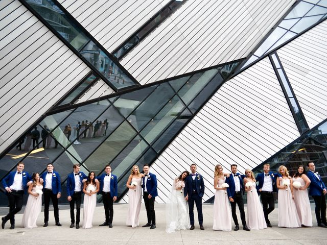 10 Toronto Wedding Venues for Every Type of Couple