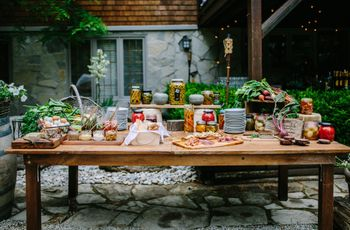 The 2019 Wedding Food Trends You Need to Know About