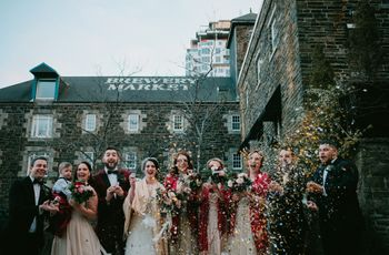 10 Halifax Wedding Venues for Every Type of Couple