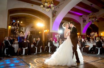 The Top 10 Disney Love Songs for Your First Dance