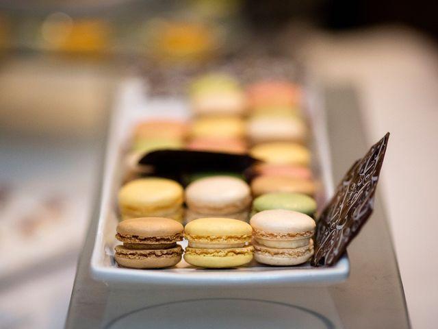 The Top 10 Wedding Desserts That Aren't Cake