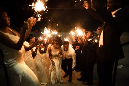 7 Things You Need to Do After Your Wedding Reception Ends