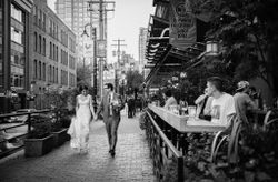 How to Plan Your Wedding Without Leaving Yaletown