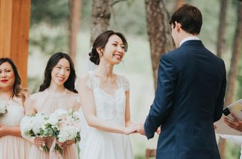 Where to Look for Wedding Vow Inspiration