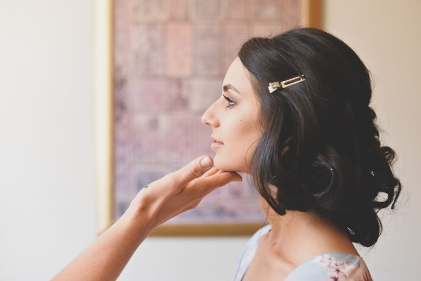 10 Questions to Ask a Wedding Makeup Artist