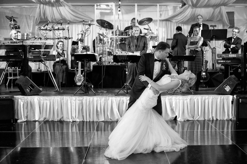 The Best Wedding First Dance Songs From 1950s