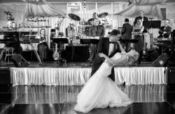 The Best Wedding First Dance Songs from the 1950s