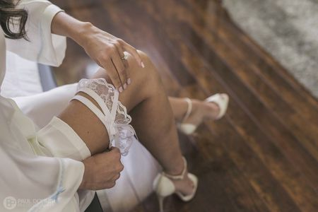 6 Tips for Choosing the Perfect Bridal Lingerie