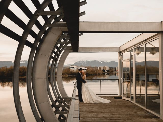 10 Vancouver Wedding Venues for Every Type of Couple