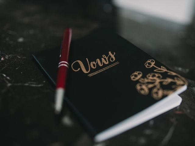 20 Questions to Ask Before Writing Your Wedding Vows
