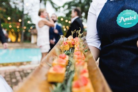Catering Serving Styles: A Glossary