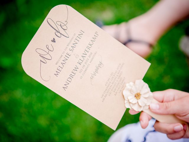 7 Wedding Program Ideas for Every Style of Ceremony