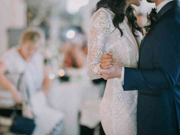 The Ultimate Guide To First Dance Wedding Songs