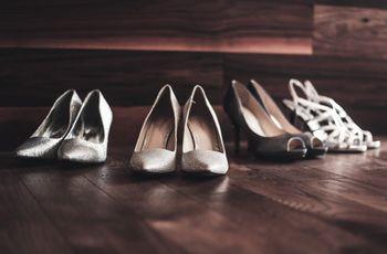Wedding Shoe Glossary