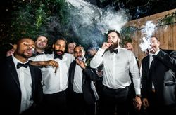 The Ultimate Bachelor Party Playlist