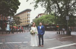 How to Plan Your Wedding Without Leaving Gastown