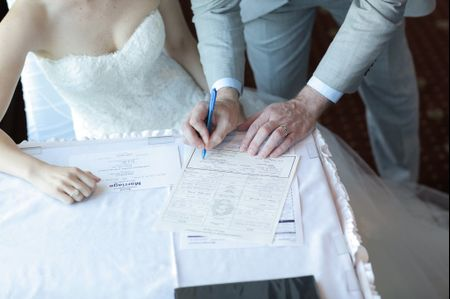 6 Things You May Forget to Do During Your Wedding (But Shouldn't)