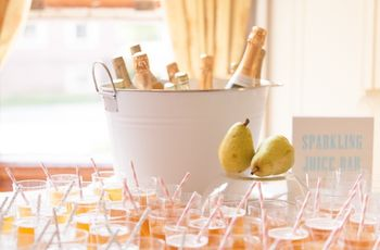 how to plan an engagement party on a budget