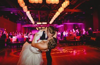 25 Soulful Songs for Your First Dance