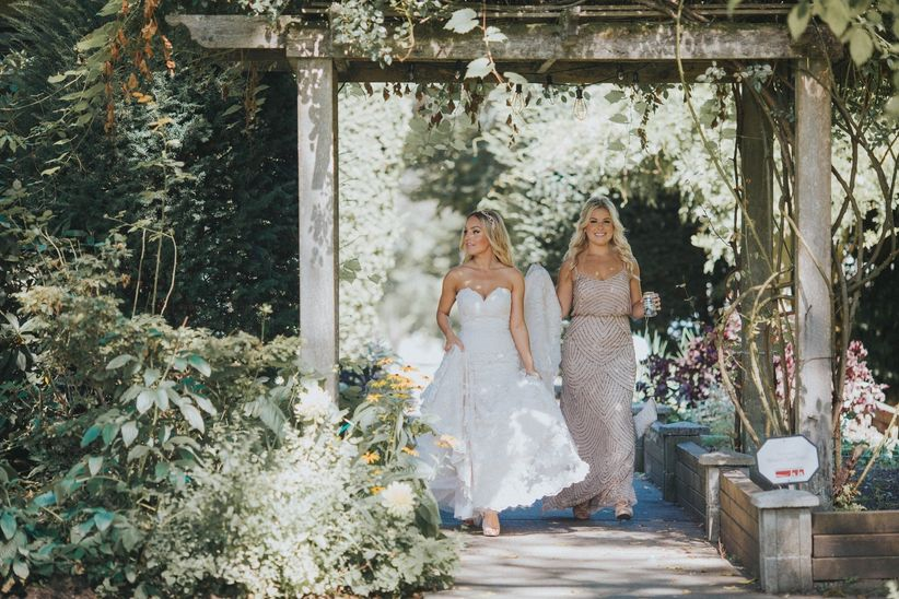 The Ultimate Maid of Honour Duties Checklist
