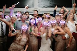20 Unique Ways to Entertain Your Wedding Guests