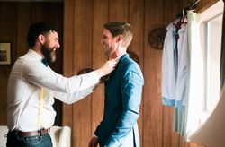 The Ultimate Getting Ready Playlist for Grooms