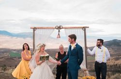 What to Think About When Finding an Officiant