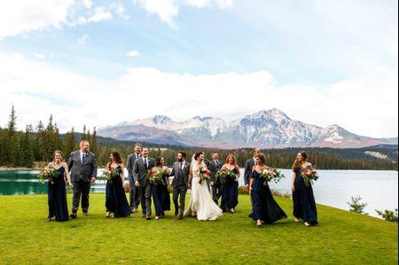5 Drop Dead Gorgeous Jasper Wedding Venues