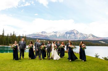 5 Drop Dead Gorgeous Jasper Wedding Venues