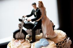20 Unique Wedding Cake Topper Ideas